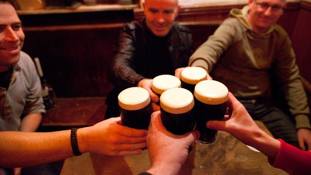 Irish County Lets Some Drive Drunker? (ABC News)