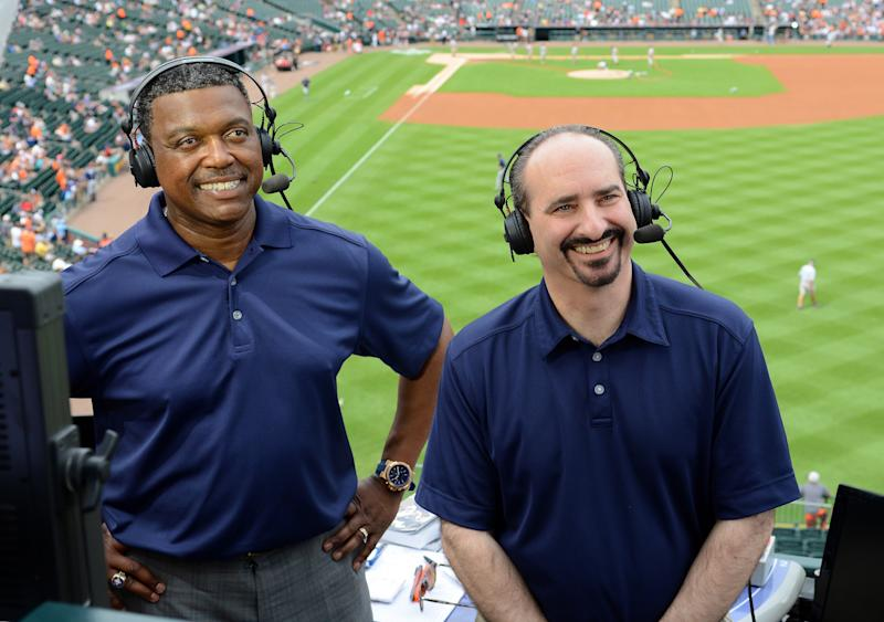 Tigers Broadcasters Involved in Physical Altercation After Tuesday's Game