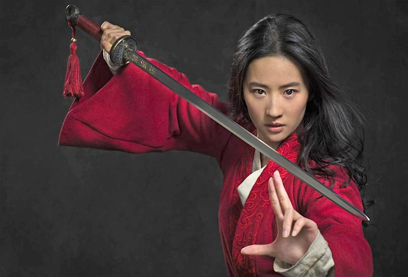 Mulan, the Live-Action Version, Is Coming to Disney+ This Week