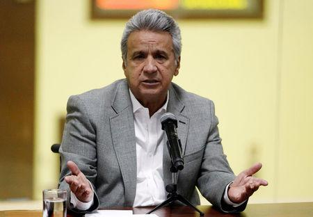 Abducted journalists are dead, says Ecuador president