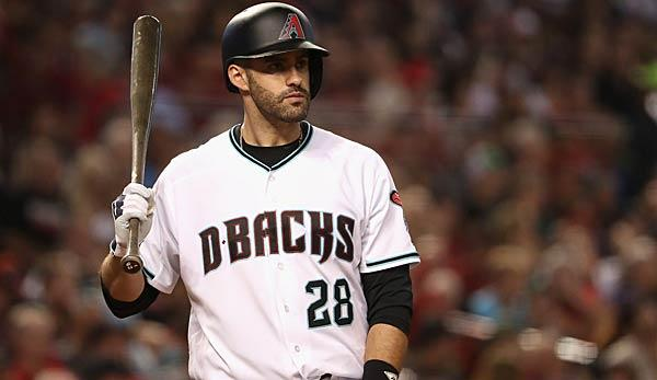 Red Sox providing no answers on status of J.D. Martinez following contract hold up. (AP)