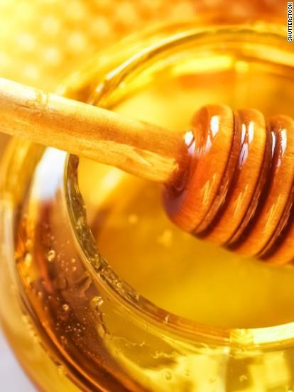 """<p>Honey has long been used as a home remedy for coughs.</p><div class=""""cnn--image__credit""""><em><small>Credit: shutterstock / shutterstock</small></em></div>"""