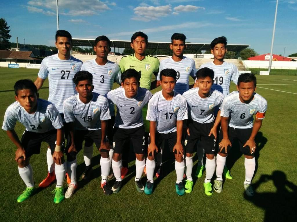 The Indian U-17 football team is all set to visit USA, Mexico and Australia as a part of their preparation for the upcoming FIFA U-17 World Cup.