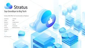 Stratus.co offers users freedom of speech, unparalleled social options and true data protection.