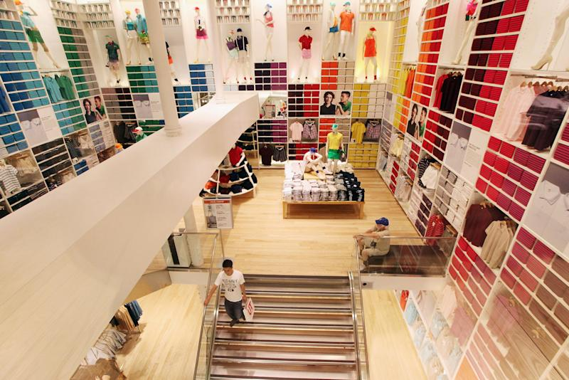 Uniqlo Threatens to Leave the U.S. if Trump Insists Its Clothes Be Made in America