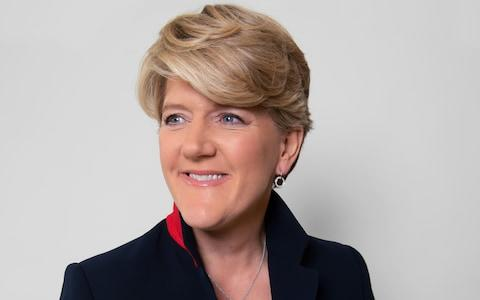 Clare Balding is an ambassador for Investec Private Banking, a WealthiHer founding partner - Credit: Owen James Vincent