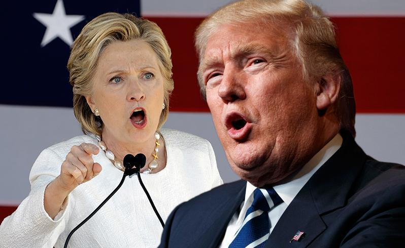 US election race to close to call: Hockey