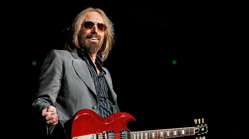 Tom Petty Rushed To Hospital After Being Found Unconscious (UPDATE)