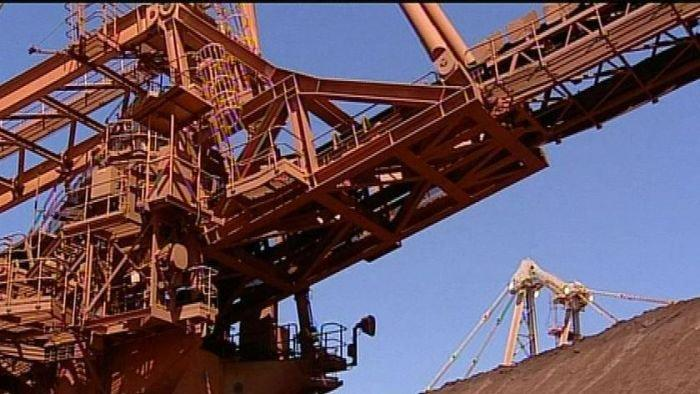 Billions of dollars of mining projects in doubt