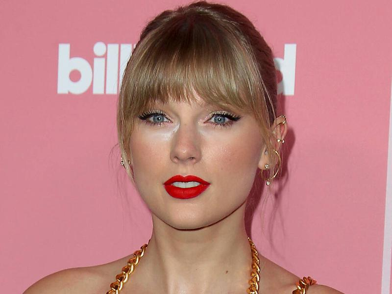 Taylor Swift questions whether her song ideas are 'good enough'