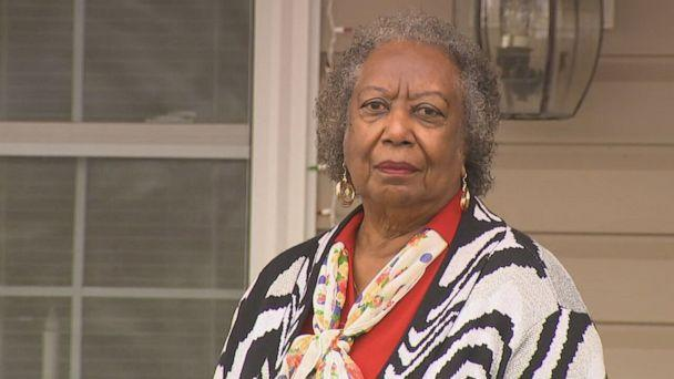 PHOTO: Lillie Tyson Head said her father was an unwitting participant in the now infamous  Syphilis study at Tuskegee University in Alabama.  (ABC)
