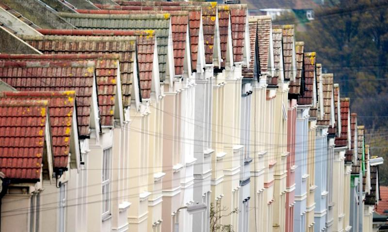 UK house prices hit record high after easing of Covid lockdown