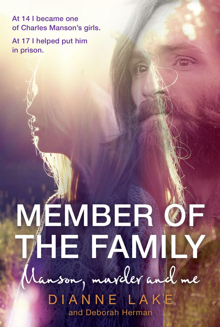 Member of the Family is available in bookstores now.