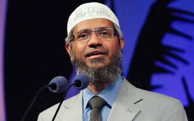 Crackdown on Zakir Naik: ED questions sister Nailah who is a director of 5 shell companies