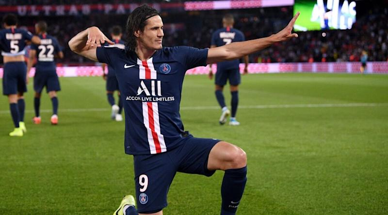 Edinson Cavani Transfer News Latest Update: Manchester United Set to Sign Ex-PSG Striker on Short-Term Deal