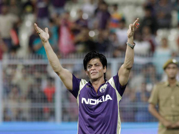 Shah Rukh Khan: He was captain of his school cricket team and has taken part and excelled in school cricket.