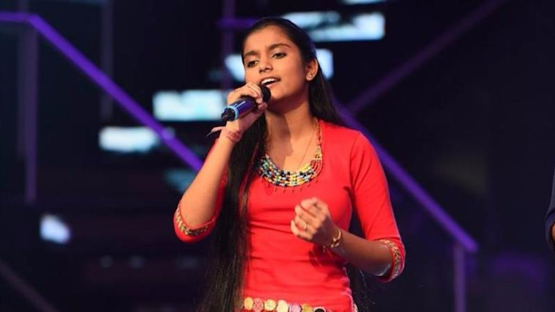 """""""Protect Nahid Afrin"""": Online Support Swells For Teen Singer"""