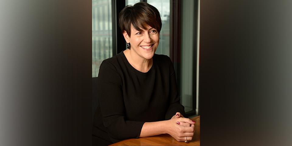 Lucy Dimes, chief strategy & transformation officer, Virgin Money