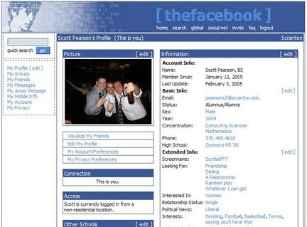 Facebook in 2012: A Billion Users and Counting