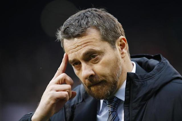 Slavisa Jokanovic admits 'sloppy' Fulham didn't deserve more than a point after QPR's stirring comeback