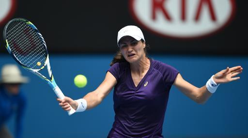 Niculescu advances to face Williams at Indian Wells