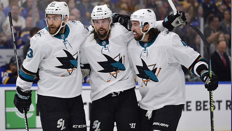 NHL rumors: Sharks plan to trade players but won't blow up roster