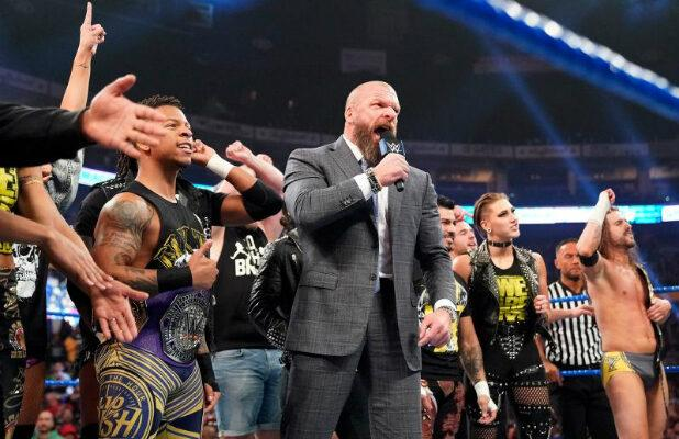 WWE's Saudi Arabia-Forced 'SmackDown' Scramble Pays Off: Ratings Grow 14% From Last Fox Episode