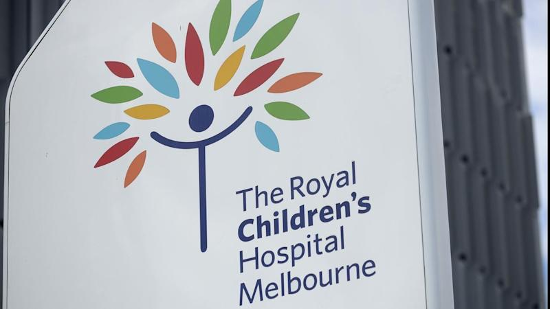 An 11-year-old Tasmanian girl is recovering in Melbourne after surgery for a gunshot wound.