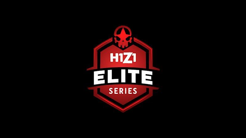 H1Z1 Elite Series worldwide tournament revealed with $1