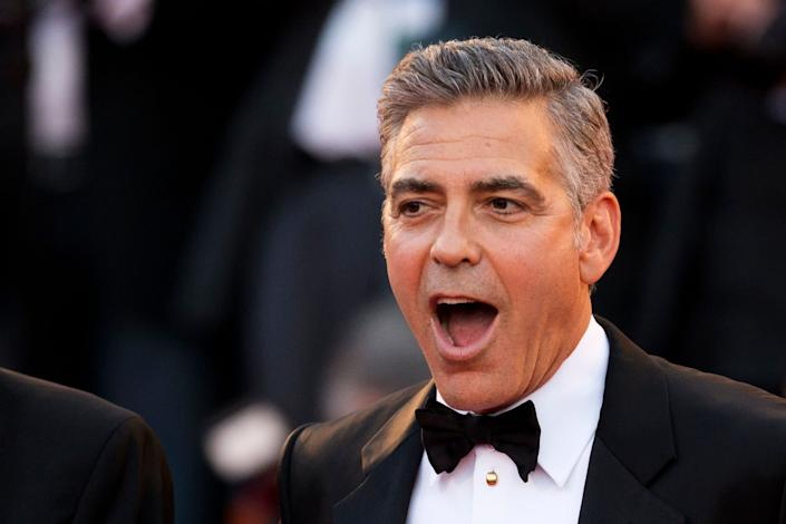 "<a href=""http://www.theweedblog.com/ten-celebrity-potheads-that-might-surprise-you/"" rel=""nofollow noopener"" target=""_blank"" data-ylk=""slk:""The owner of a local cannabis café told reporters George Clooney was no stranger there."""" class=""link rapid-noclick-resp"">""The owner of a local cannabis café told reporters George Clooney was no stranger there.""</a>"