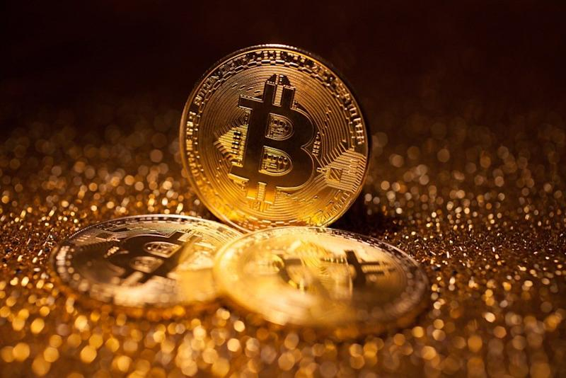 Grayscale Investments CEO Barry Silbert visited Maria Bartiromo on Fox Business to discuss the case for bitcoin versus gold as a store of value. | Source: Shutterstock