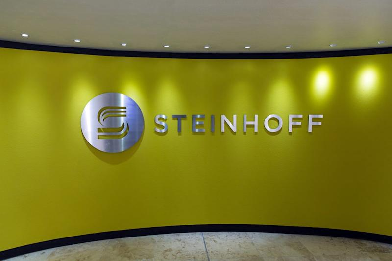 Steinhoff moves two key units to u.k. after board shake up