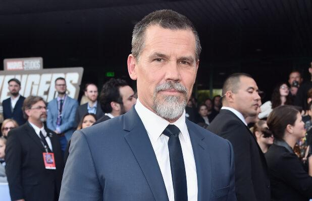 Josh Brolin to Star in Amazon's Brad Pitt-Produced Drama 'Outer Range'