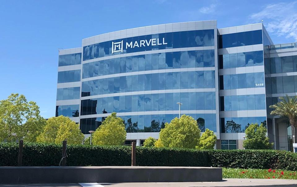 Why Marvell Stock Sank While Inphi Stock Skyrocketed Today