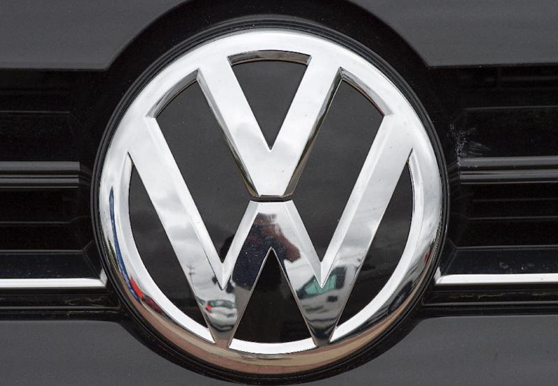 Workers at VW's Chattanooga plant rejected the attempt to unionize by 833-776