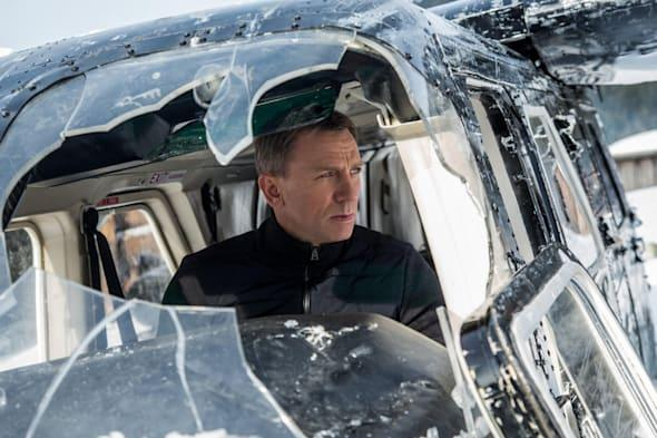 Spectre will be the twenty-fourth James Bond film produced by Eon Productions. It will feature Daniel Craig in his fourth perfor