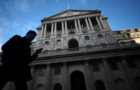 Bank of England sets out rules of engagement for Facebook's Libra