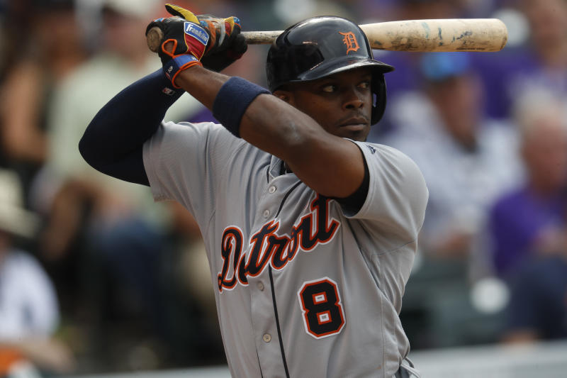 Angels trade for Justin Upton