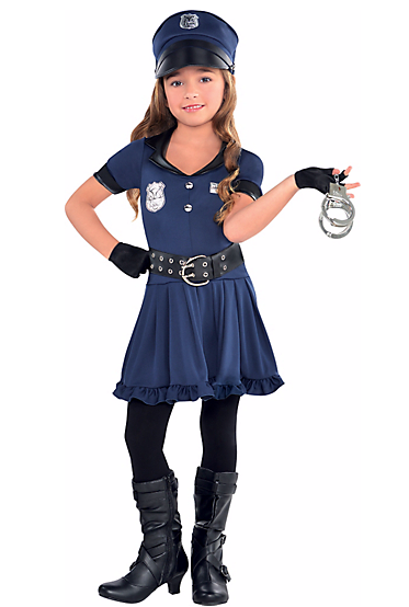 Party City at Center of Controversy Over Halloween Kids