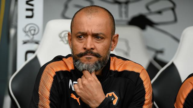 Nuno's side have dominated the 2017-18 Championship campaign and will be celebrating promotion back to the Premier League when taking in a derby date