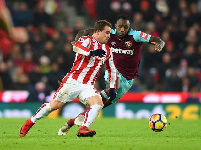West Ham vs Stoke, Premier League: What time does it start, where can I watch it and what are the odds?