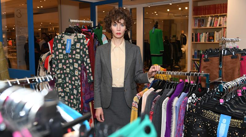 Miranda July's New Art Project Is An Interfaith Charity Store