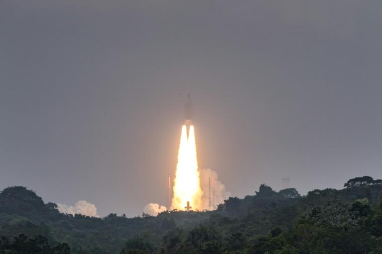 UCF-led NASA mission at risk after Ariane 5 rocket experiences failure