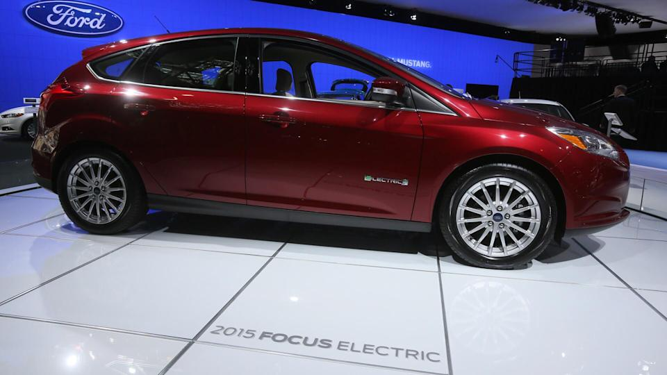 """<p>With a shift into the new electric millennium, this car ranges in price from a low $4,995 to a high $10,995. Featuring a plethora of technological innovations, such as parallel parking assistance and a rear-view camera, this vehicle stands out amongst competitors for having advanced features at a lower price.</p> <p><strong><em>More From GOBankingRates</em></strong></p> <ul> <li><em><strong><a class=""""link rapid-noclick-resp"""" href=""""https://www.gobankingrates.com/net-worth/debt/ways-dig-yourself-out-debt/?utm_campaign=1013678&utm_source=yahoo.com&utm_content=16"""" rel=""""nofollow noopener"""" target=""""_blank"""" data-ylk=""""slk:30 Ways To Dig Yourself Out of Debt"""">30 Ways To Dig Yourself Out of Debt</a></strong></em></li> <li><em><strong><a class=""""link rapid-noclick-resp"""" href=""""https://www.gobankingrates.com/saving-money/budgeting/how-much-average-american-spends-daily/?utm_campaign=1013678&utm_source=yahoo.com&utm_content=17"""" rel=""""nofollow noopener"""" target=""""_blank"""" data-ylk=""""slk:Are You Spending More Than the Average American on 25 Everyday Items?"""">Are You Spending More Than the Average American on 25 Everyday Items?</a></strong></em></li> <li><em><strong><a class=""""link rapid-noclick-resp"""" href=""""https://www.gobankingrates.com/saving-money/savings-advice/unusual-money-moves-could-set-you-up-for-life/?utm_campaign=1013678&utm_source=yahoo.com&utm_content=18"""" rel=""""nofollow noopener"""" target=""""_blank"""" data-ylk=""""slk:60 Money Moves That Could Set You Up for Life"""">60 Money Moves That Could Set You Up for Life</a></strong></em></li> <li><em><strong><a class=""""link rapid-noclick-resp"""" href=""""https://www.gobankingrates.com/saving-money/shopping/things-you-do-not-need-buy-during-coronavirus-pandemic/?utm_campaign=1013678&utm_source=yahoo.com&utm_content=19"""" rel=""""nofollow noopener"""" target=""""_blank"""" data-ylk=""""slk:Guns and 32 Other Things You Definitely Do NOT Need To Buy During the Coronavirus Pandemic"""">Guns and 32 Other Things You Definitely Do NOT Need To Buy During the Coronavirus Pandemic</"""