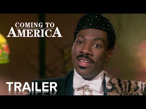 """<p>In much the same way, <em>Coming to America</em> goes from the fictional country of Zamunda to the snowy streets of New York City, as Prince Akeem goes to Queens to find his queen (pun absolutely intended). These days it's not just a throwback, it's also peak New York winter in the '80s.</p><p><a class=""""link rapid-noclick-resp"""" href=""""https://www.amazon.com/Coming-America-Eddie-Murphy/dp/B001K387BU?tag=syn-yahoo-20&ascsubtag=%5Bartid%7C10058.g.23305370%5Bsrc%7Cyahoo-us"""" rel=""""nofollow noopener"""" target=""""_blank"""" data-ylk=""""slk:WATCH IT"""">WATCH IT</a> </p><p><a href=""""https://youtu.be/ZDme5Y5E-bI"""" rel=""""nofollow noopener"""" target=""""_blank"""" data-ylk=""""slk:See the original post on Youtube"""" class=""""link rapid-noclick-resp"""">See the original post on Youtube</a></p>"""