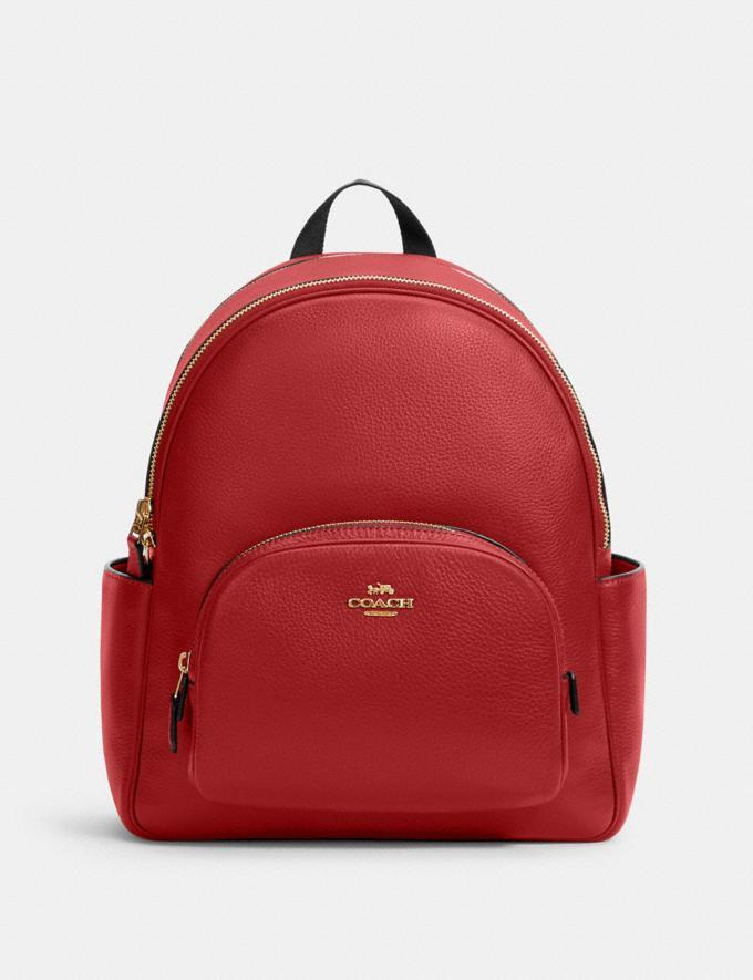 Court Backpack.