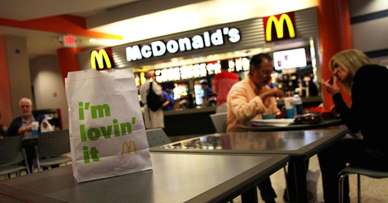 It's time to bet on McDonald's-here's how: Goldman