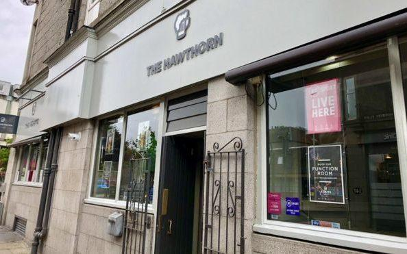The Hawthorn Bar, which has not been blamed for the outbreak, has voluntarily shut - Google Street View/Google Street View