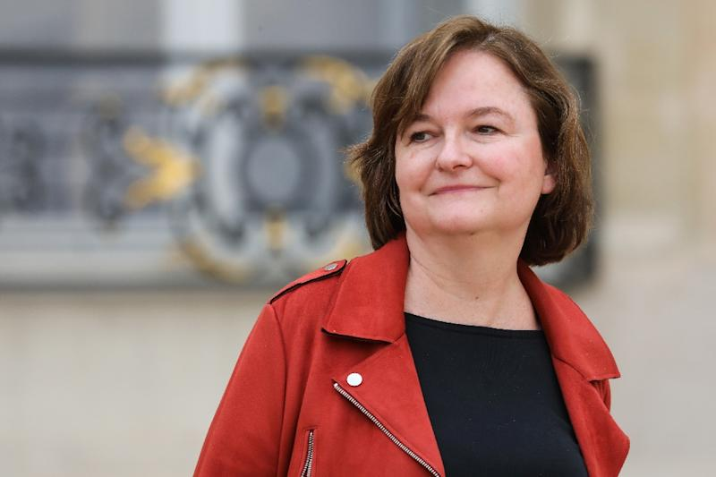 Nathalie Loiseau was the head of France's elite ENA school for top civil servants before joining Emmanuel Macron's government in 2017