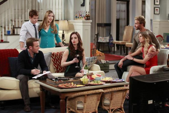 CBS Cancels 'The Crazy Ones', 'Friends With Better Lives', 'Bad Teacher', 'Intelligence' & 'Hostages'